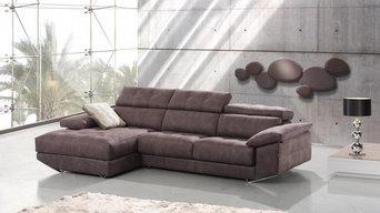 Sofa Gin