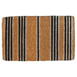 Contemporary Doormats by Imports Decor Inc.
