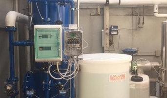 Sistema trattamento acque
