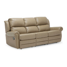 dd11b9cfbd Leather Electric Recliner Sofas | Houzz