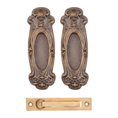 Victorian Door Hardware Houzz