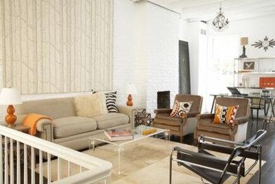 Modern von Rethink Design Studio
