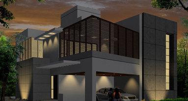 Best 15 Home Builders Construction Companies In Coimbatore