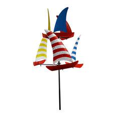 """Spinner Sailboat 72"""""""
