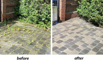 Our Pressure Washing Work in Venice