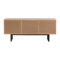 Camden Printed Sideboard, Diamond