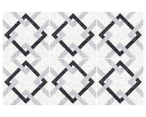 For Quadri F - Wall & Floor Tiles