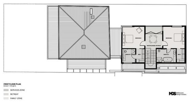 by Melbourne Design Studios (MDS)