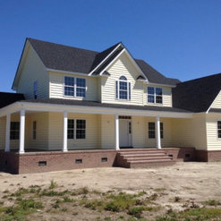 Beach Brothers Contracting Of Tidewater Inc Virginia