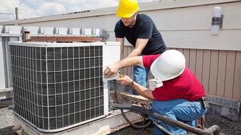AC Repair Spring Hill FL