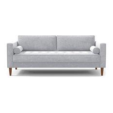 Apt2B - Delilah Sofa, Stone - Sofas