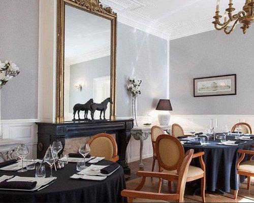 Restaurant Gastronomique \