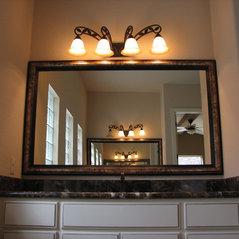 all photos - Mirrorcle Frames