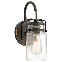 Industrial Wall Sconces by 1STOPlighting
