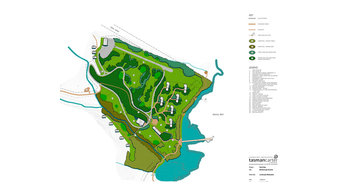 Savill Bay Private Resort Development