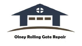 Olney Rolling Gate Repair