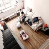 6 Idee Intelligenti Rubate ai Progettisti per Vivere in un Monolocale