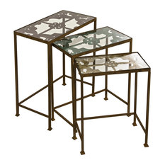 Torry Nesting Tables, Set of 3