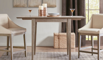 Up to 60% Off Bar and Counter Stools