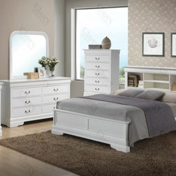 Superb Armchairs And Accent Chairs Avondale Bed White King