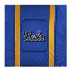 NCAA UCLA Bruins Twin Comforter College Football Bedding