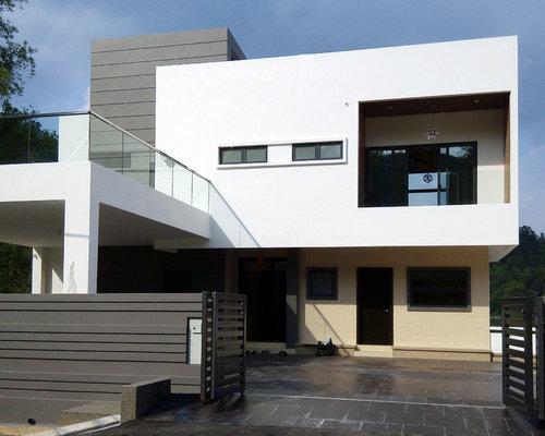 Modern House In Malaysia Home Design Photos Decor Ideas