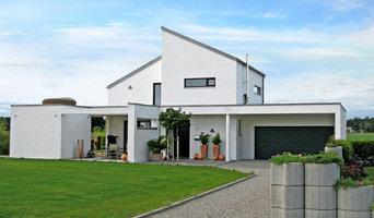 Einfamilien-/Architekturhaus in Ytongbauweise