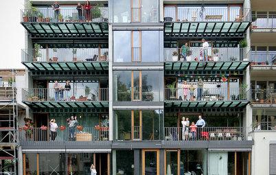 Come Useremo la Casa nel 2021? 9 Trend a Next Design Perspectives