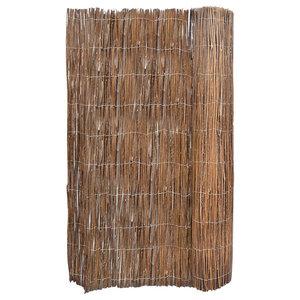 Garden Willow Branch Fence, 300x200 cm