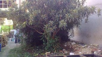 Unifamiliar home in Moncada