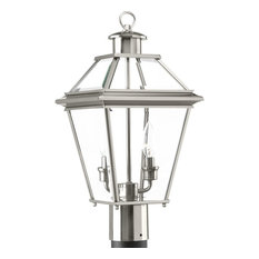 Burlington 2-Light Post Lantern
