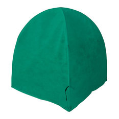 """Nuvue Green Frost Cover, 40""""x42"""""""