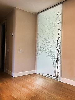 Colore pareti e porte nella nuova casa - Sostituzione porte interne detrazione 2017 ...