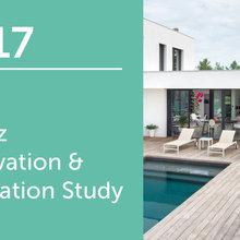 2017 U.S. Houzz Renovation & Regulation Study