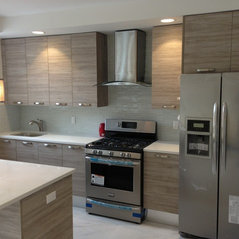 Artistic Kitchen Designs - Brooklyn, NY, US 11230