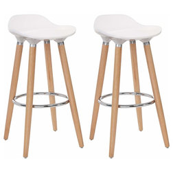 Midcentury Bar Stools And Counter Stools by Brawbuy Deals