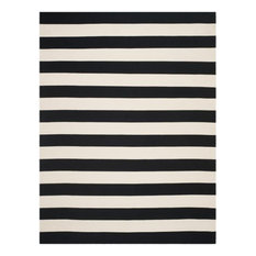 Black And White Area Rugs Houzz