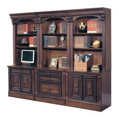 Traditional Bookcases Houzz
