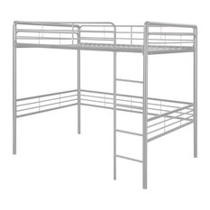 Jasper Premium Twin Over Futon Bunk Bed in addition grohe          fixing set together with bunk beds for kids also  further . on bunk beds with desk underneath