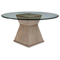 Transitional Dining Tables by A.R.T. Home Furnishings