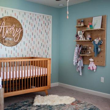 Avery's Nursery