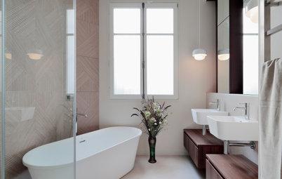 Salle de bains : Comment évolue l'offre en fonction des besoins ?