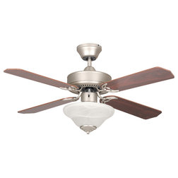 Traditional Ceiling Fans by South Shore Decorating