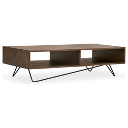 Industrial Coffee Tables by World Bazaar Outlet