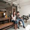 Suivez le Guide : Un garage brut transformé en loft tendance