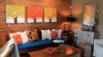 Indoor & Outdoor Furniture