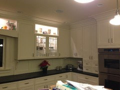 Sterile White Kitchen - Need to add something!!