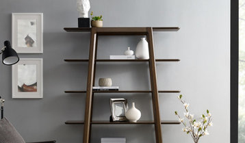 Bookcases by Style With Free Shipping