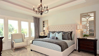 Master Bedroom - Rest assured.