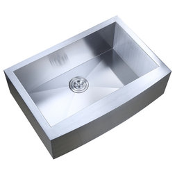 Modern Kitchen Sinks by Luxier